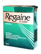 - REGAINE TOPICAL SOL. 2% 60 ML