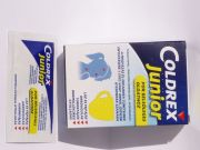 COLDREX JUNIOR POR 10x