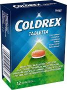 GSK COLDREX TABL. 12X