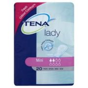 - Tena Lady Mini 20x